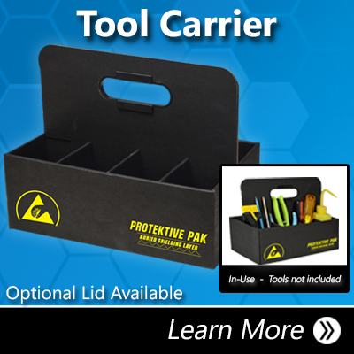 Tool Carrier