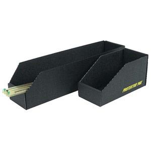 Open Bin Boxes